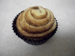 cinnamon cupcake 2